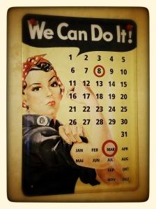 Day 66: Proekt 365 International Women's Day
