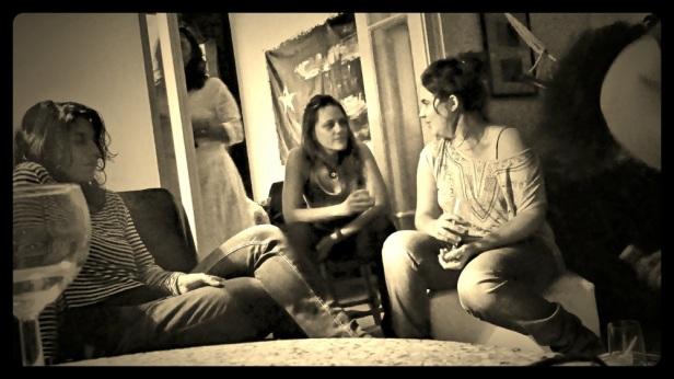 Los chicas