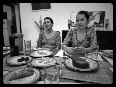 Isa y Frida