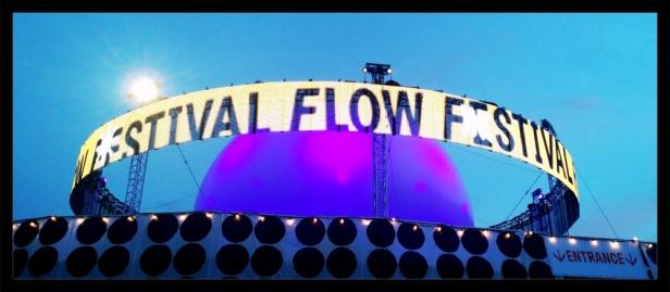 Flow Globe